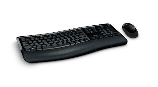 Comfort Desktop 5050