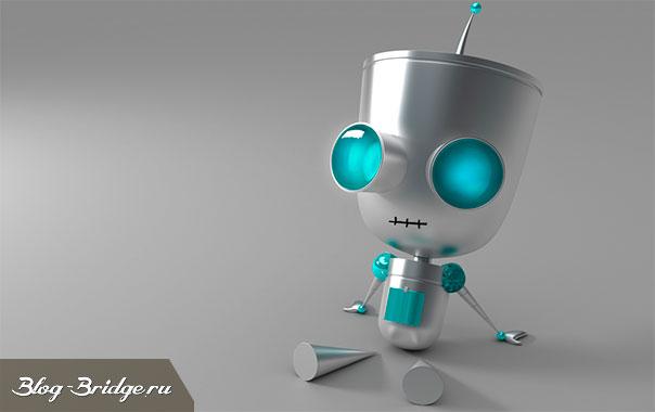 роботс