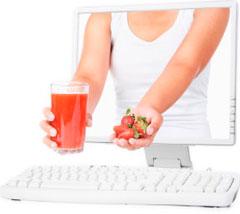 диета при сидячей работе