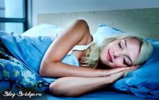 Упражнения для хорошего сна