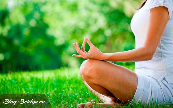 медитация-успокоения