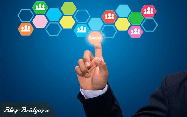 SMM продвижение компании – Управление и