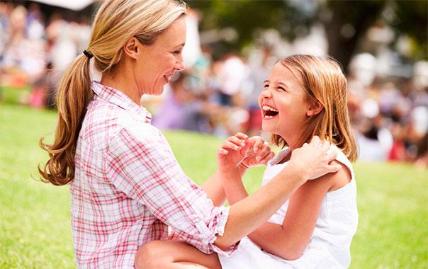 как все успевать с маленьким ребенком