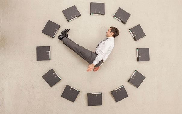 методы тайм-менеджмента