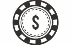 фишка доллар